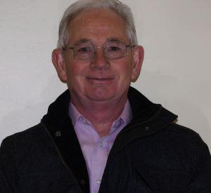 Dave Cookson